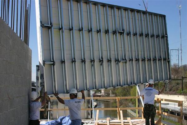Steel framing master homes - Casas steel framing ...