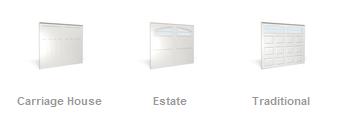 Linea de productos de puertas para garage