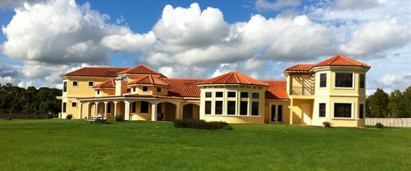Master Homes - La casa que tanto soñaste ahora es posible con Steel Framing