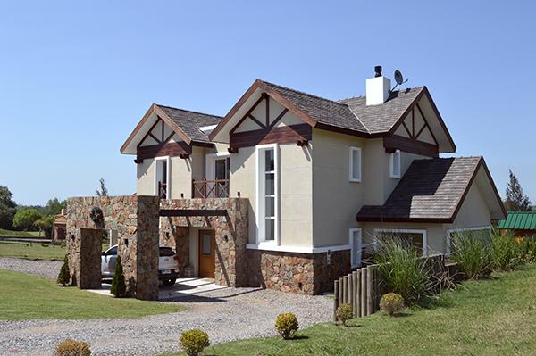 Espléndida casa en Lomas de la Tahona