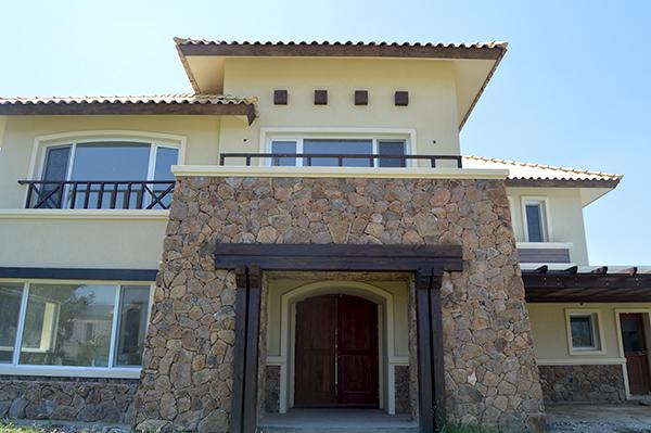 Sensacional casa en Viñedos de la Tahona